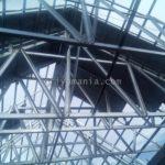 Keunggulan Penggunaan Atap Baja Ringan