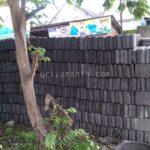 Kekurangan Batako jika digunakan sebagai Dinding Rumah