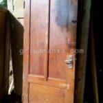 Daun Pintu Bekas dan Harganya